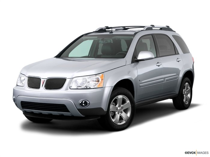 2006 Pontiac Torrent #19