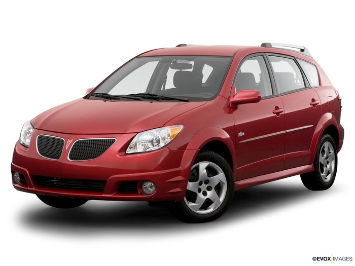 2006 pontiac vibe photos informations articles. Black Bedroom Furniture Sets. Home Design Ideas