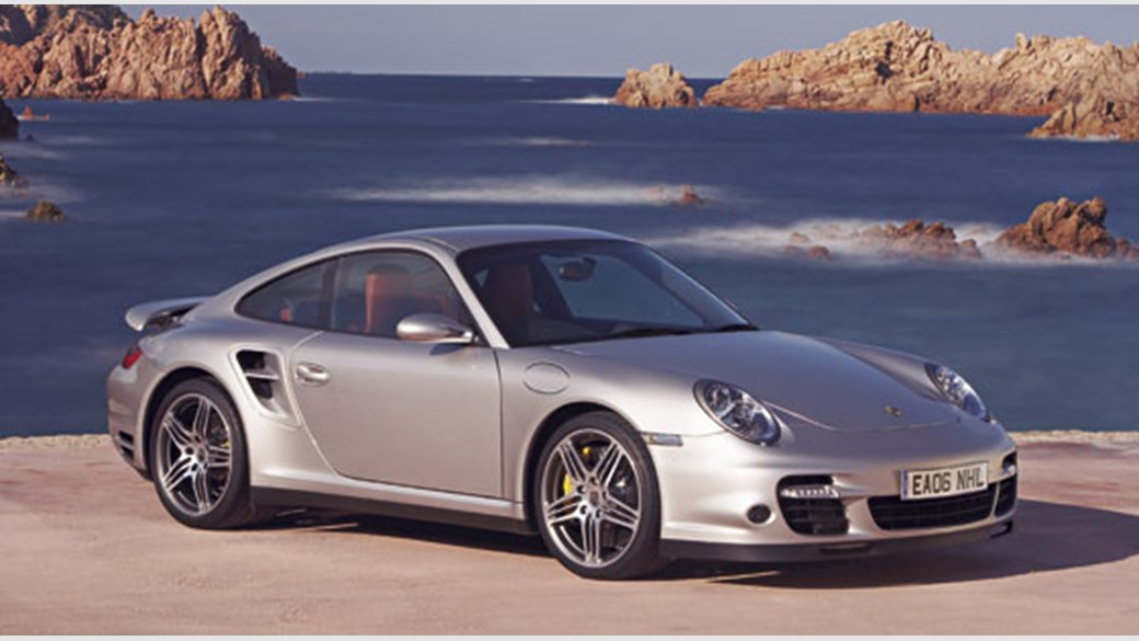 2006 Porsche 911 Photos Informations Articles Bestcarmag Com