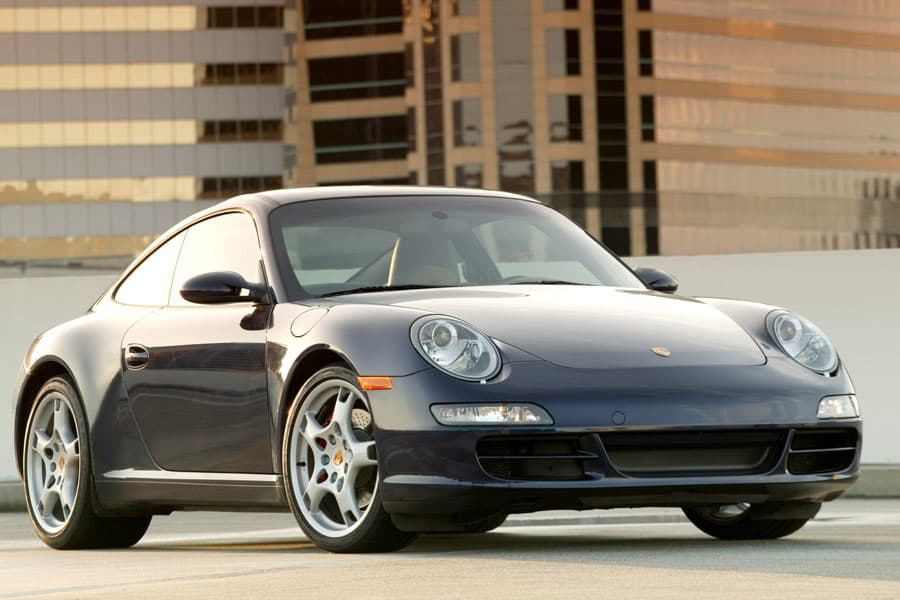 2006 Porsche 911 6 Photos Informations Articles Bestcarmag