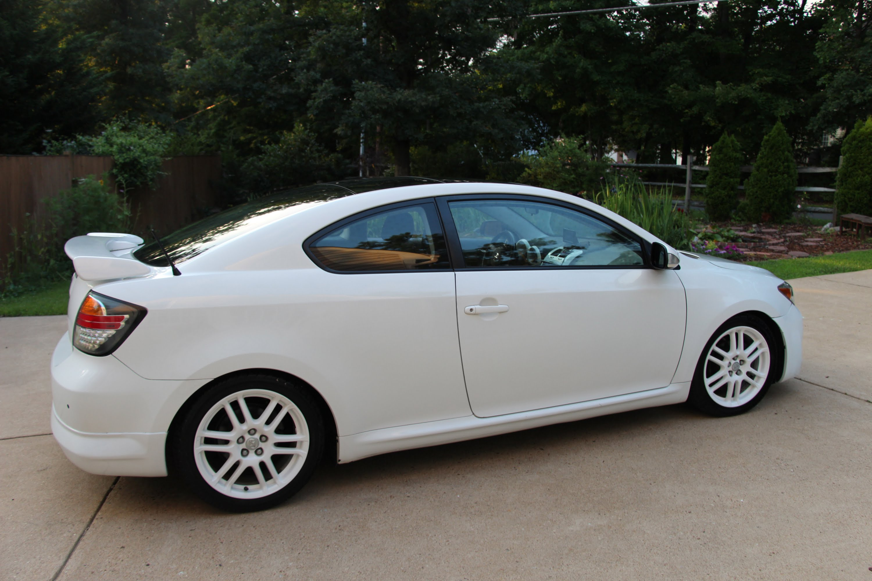 2006 Scion Tc #15