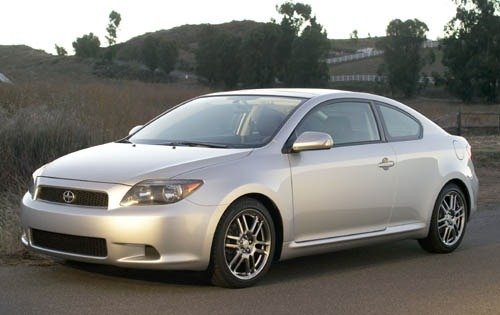 2006 Scion Tc #20