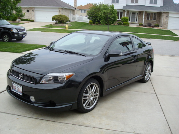 2006 Scion Tc #19