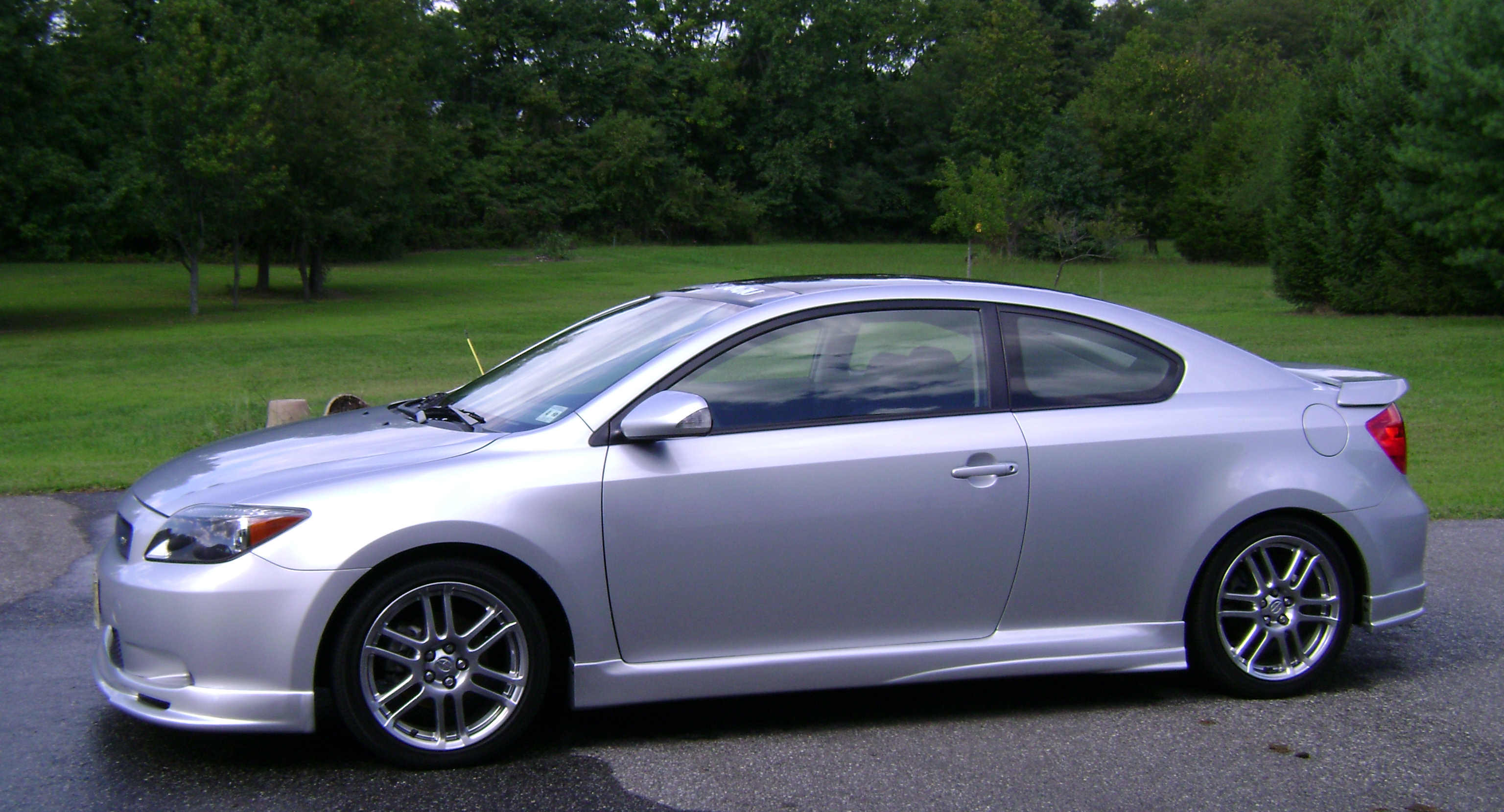 2006 Scion Tc #21