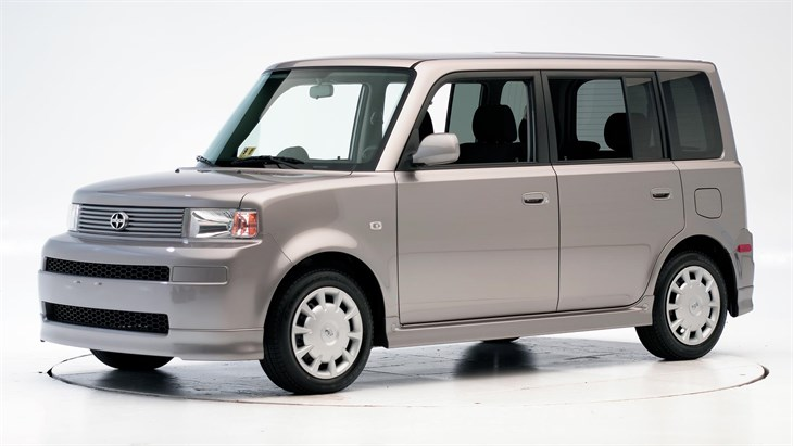 2006 Scion Xb #18