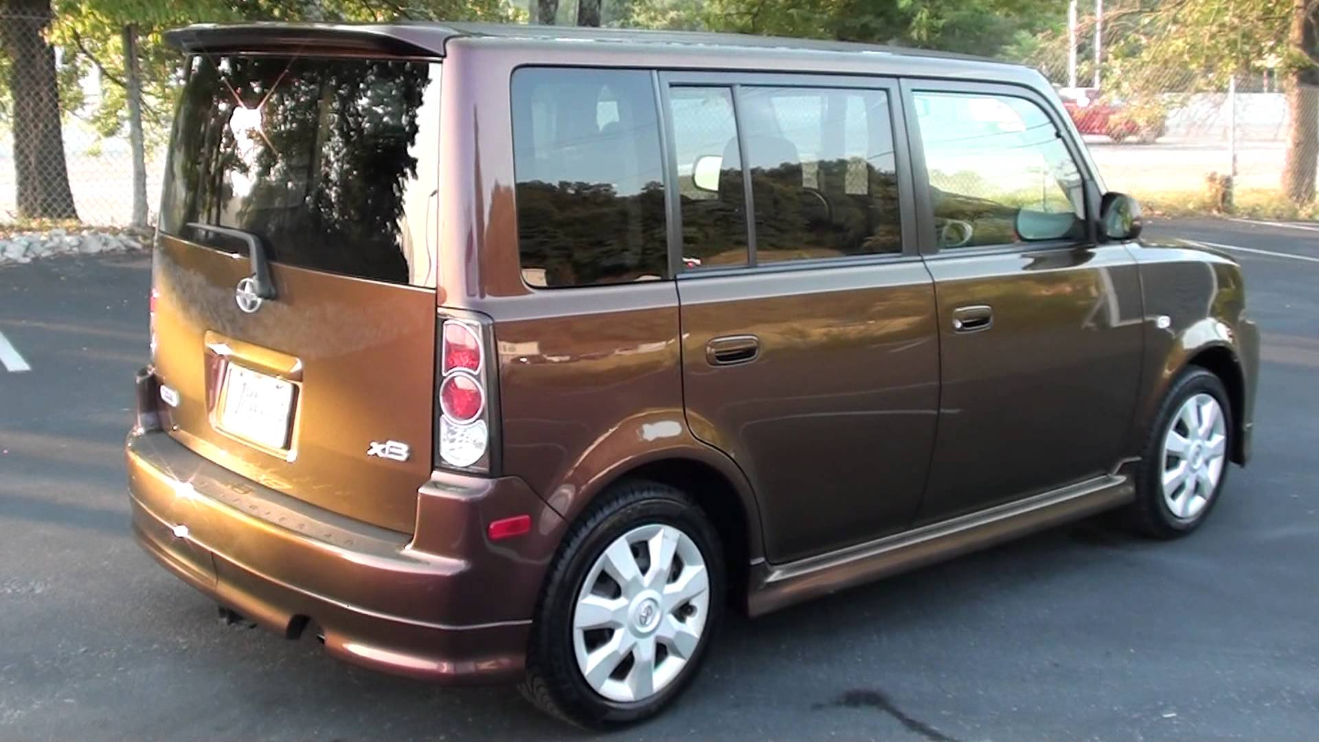 2006 Scion Xb #19