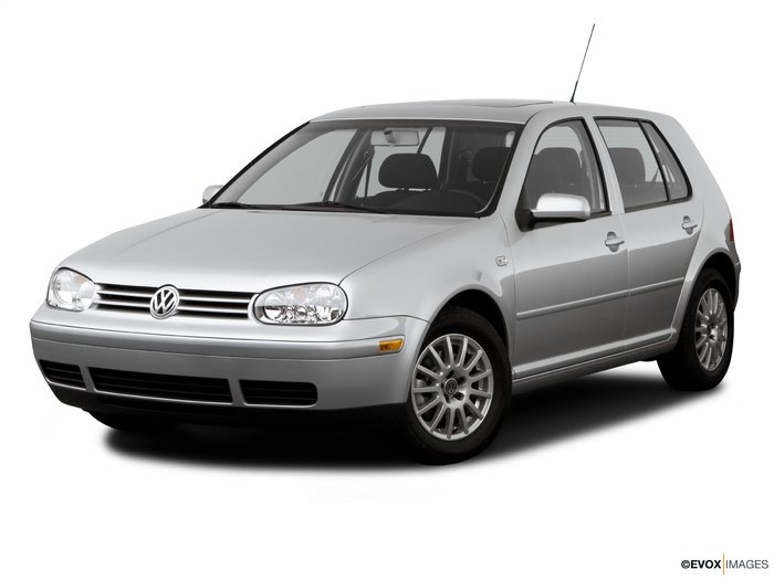 2006 Volkswagen Golf #18