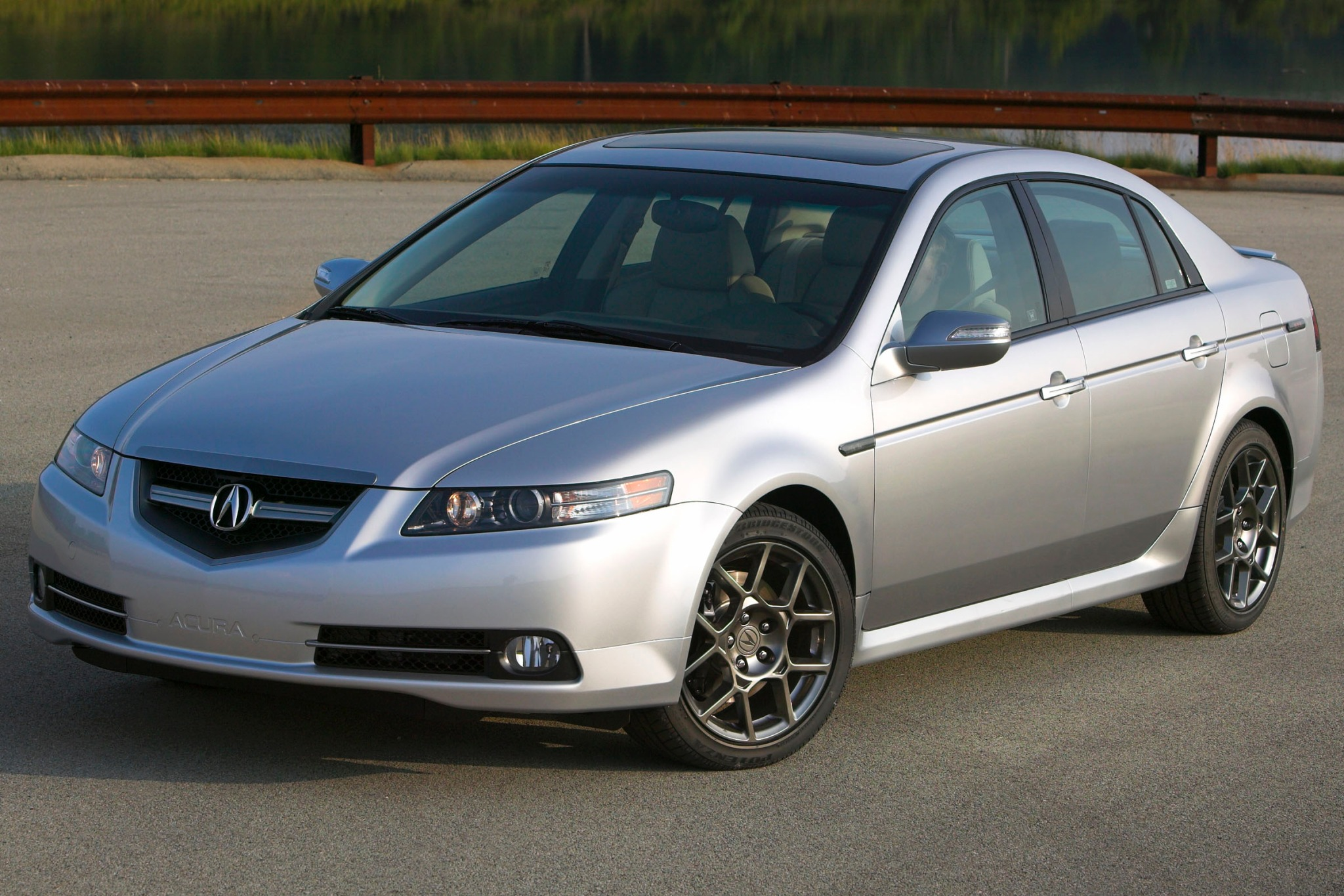 2007 acura tl photos informations articles. Black Bedroom Furniture Sets. Home Design Ideas
