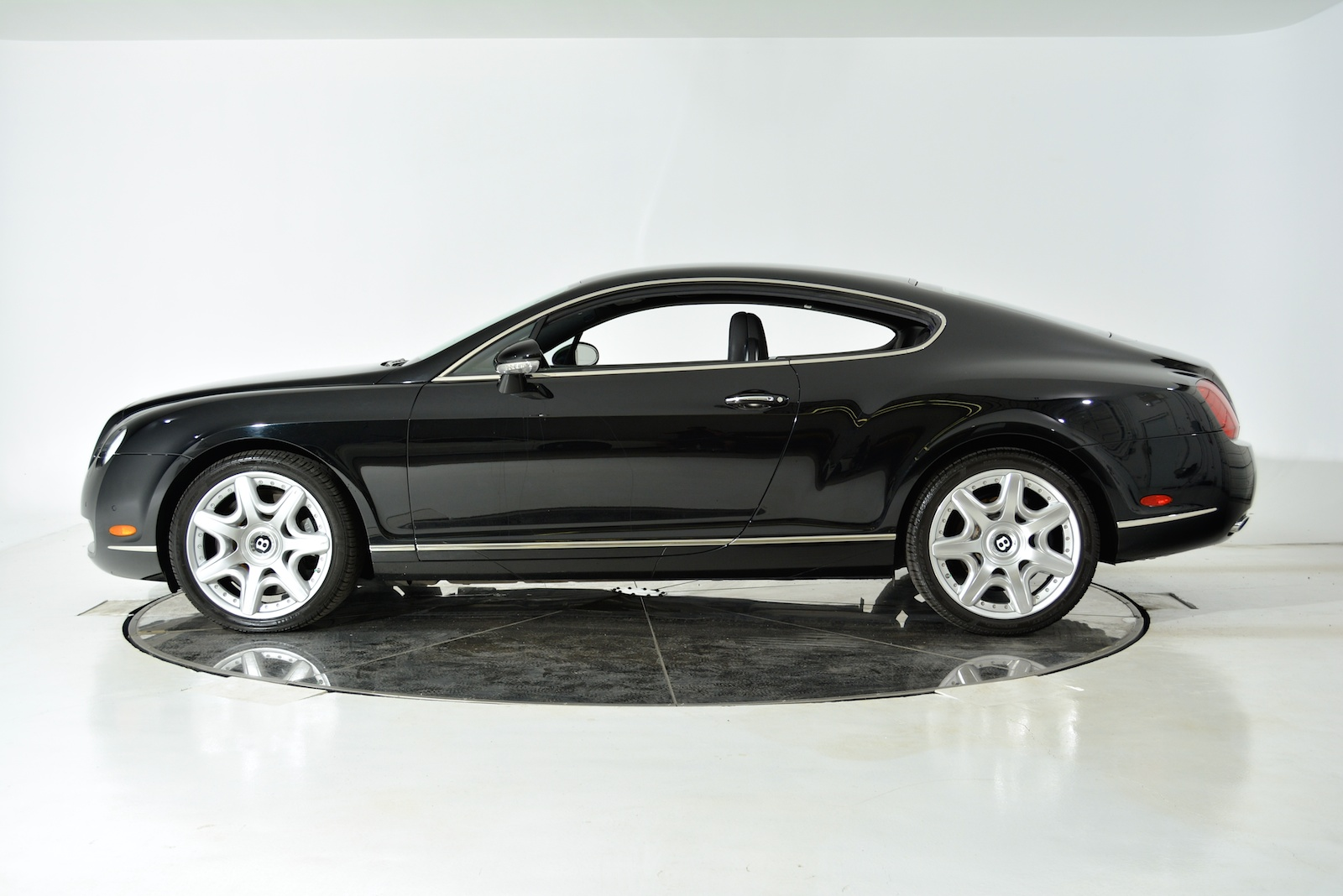 2007 Bentley Continental Gt #15