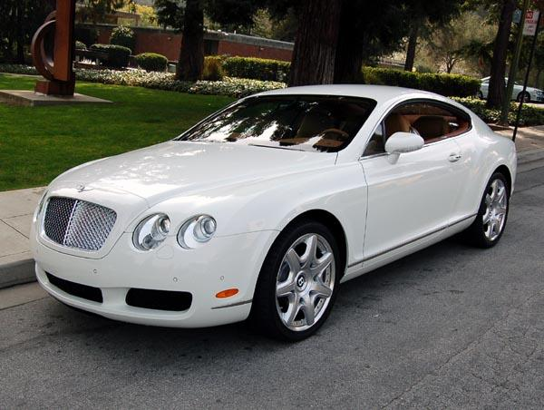 2007 bentley continental gtc photos, informations, articles