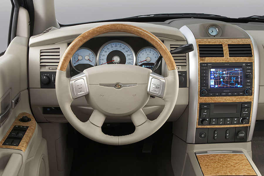 2007 Chrysler Aspen #20