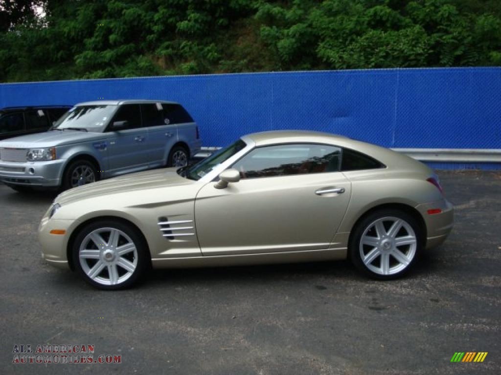 2007 Chrysler Crossfire #24