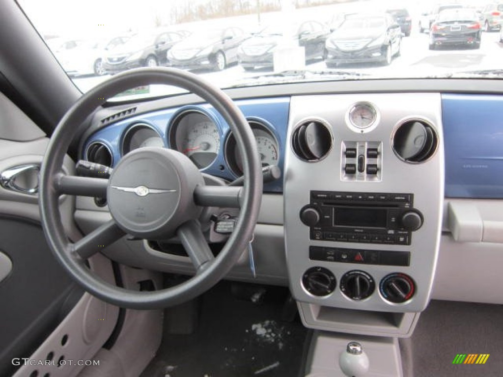 2007 Chrysler Pt Cruiser #22