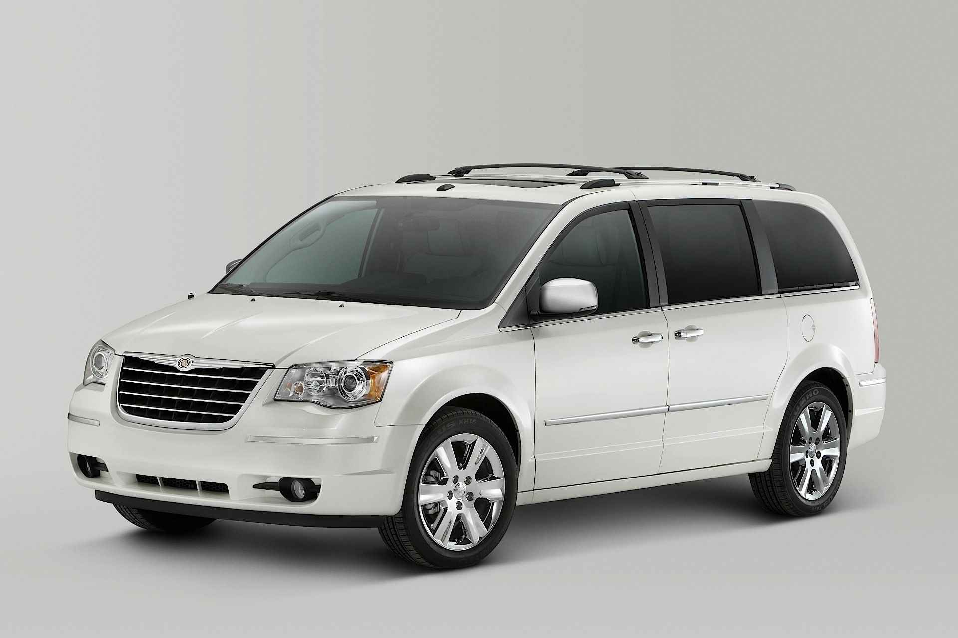 2007 Chrysler Town And Country #20