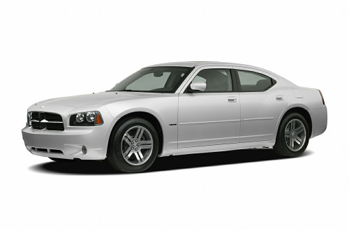 2007 Dodge Charger #22