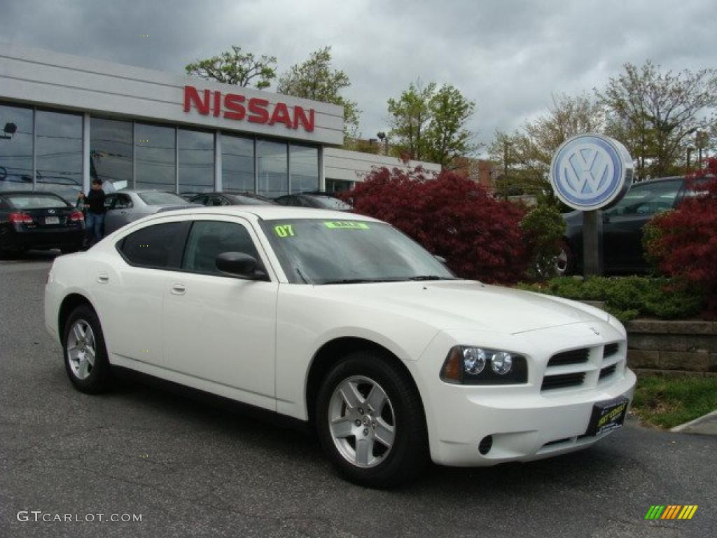 2007 Dodge Charger #23