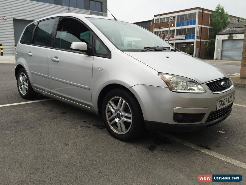 2007 Ford C-MAX #19