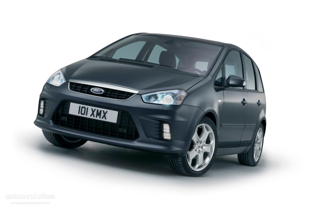 2007 Ford C-MAX #18