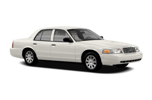 2007 Ford Crown Victoria #17