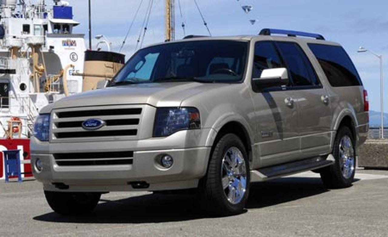 2007 Ford Expedition #18