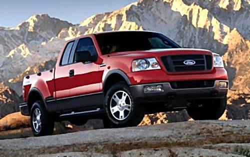 2007 Ford F-150 #17