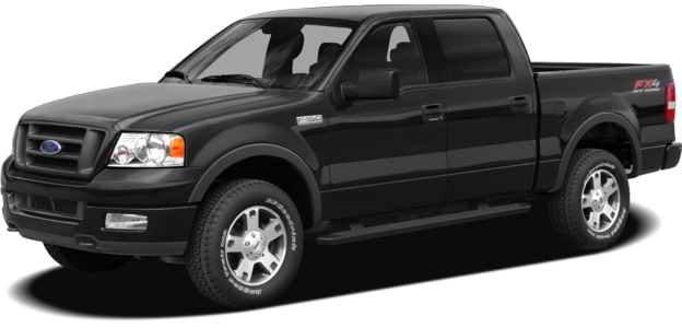 2007 Ford F-150 #18