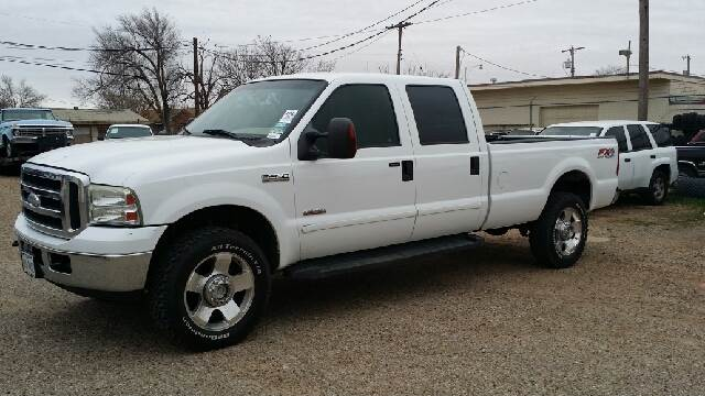 2007 Ford F-350 Super Duty #19