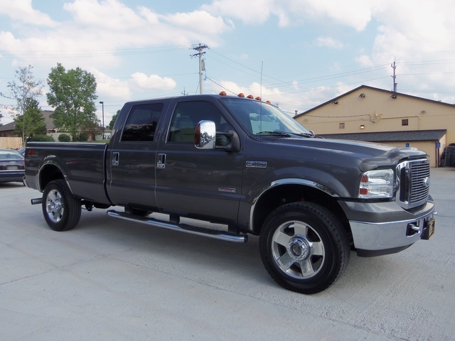 2007 ford f 350 super duty photos informations articles. Black Bedroom Furniture Sets. Home Design Ideas