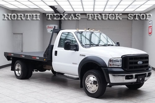 2007 Ford F-450 #23