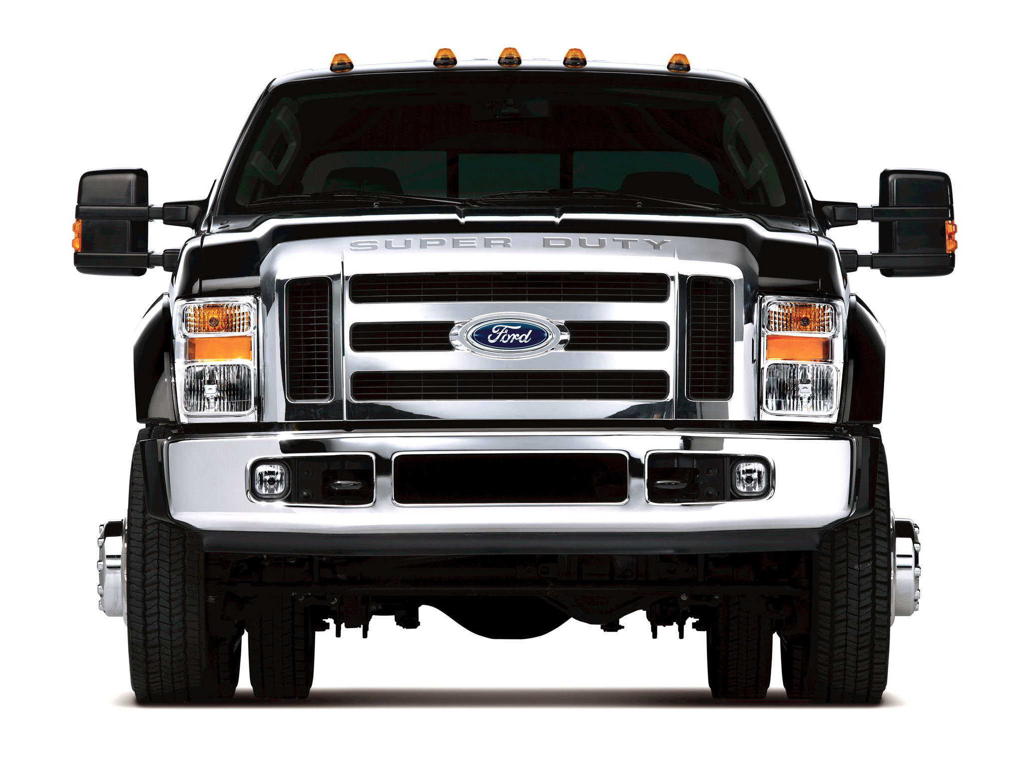 2007 Ford F-450 #21