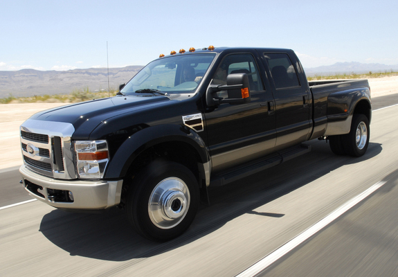 2007 Ford F-450 #27