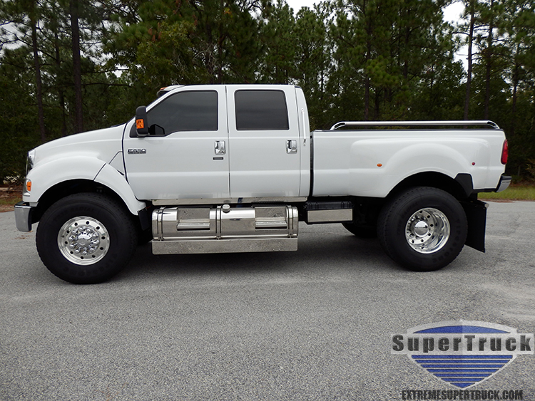 2007 Ford F-650 #22