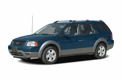 2007 Ford Freestyle #17