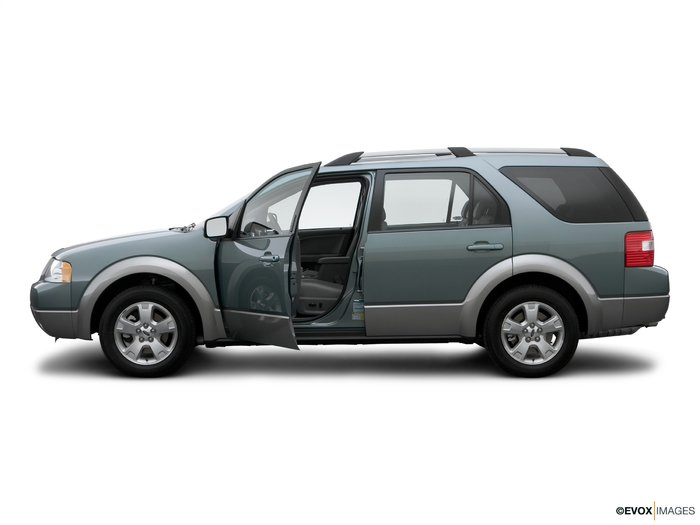 2007 Ford Freestyle #16