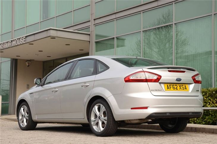 2007 Ford Mondeo #20