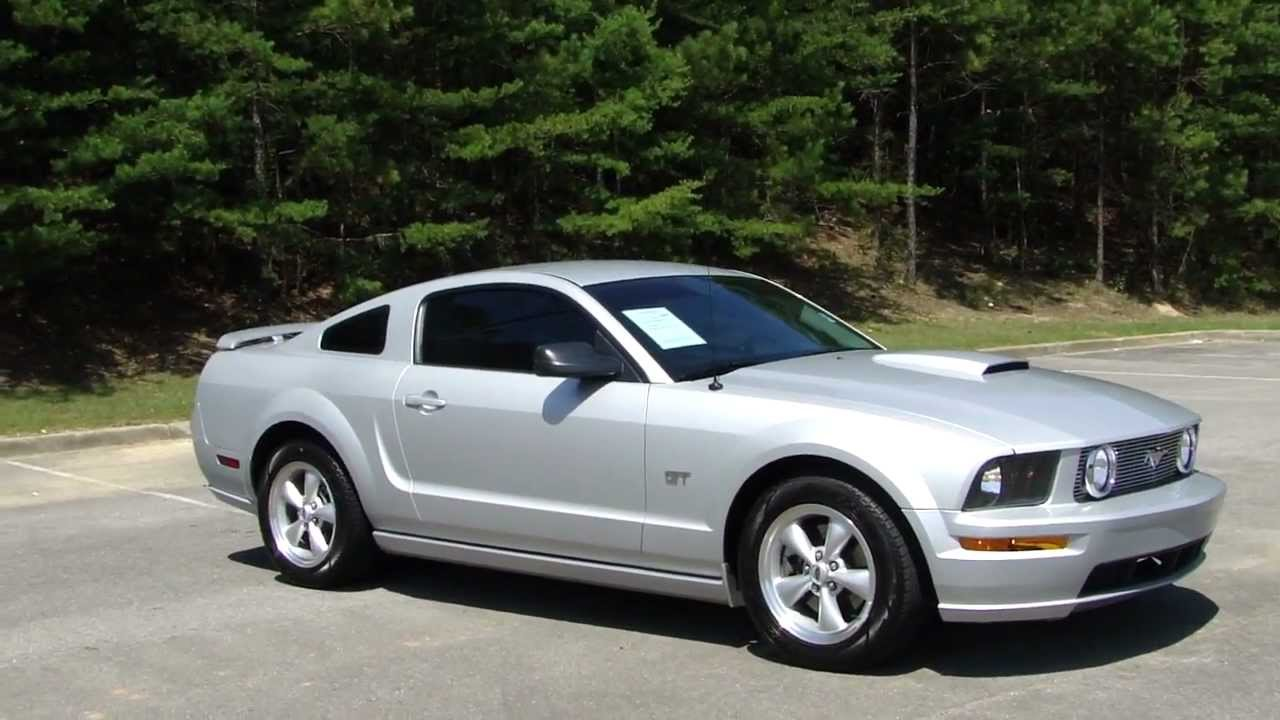 2007 Ford Mustang #18