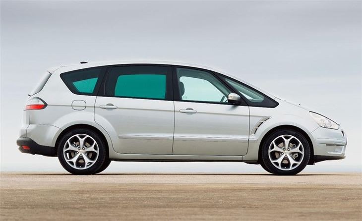 2007 Ford S-Max #18