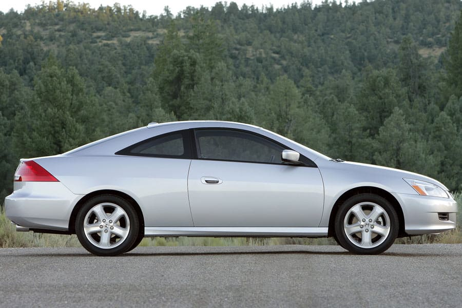 2007 Honda Accord #19