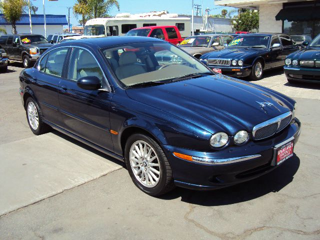 2007 Jaguar X-type #20