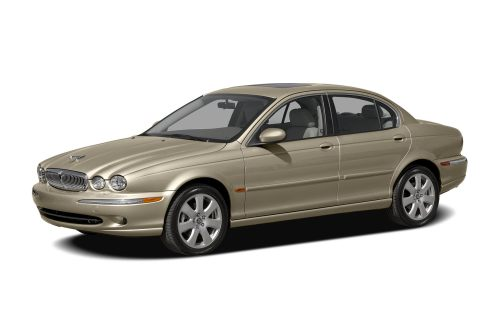 2007 Jaguar X-type #21