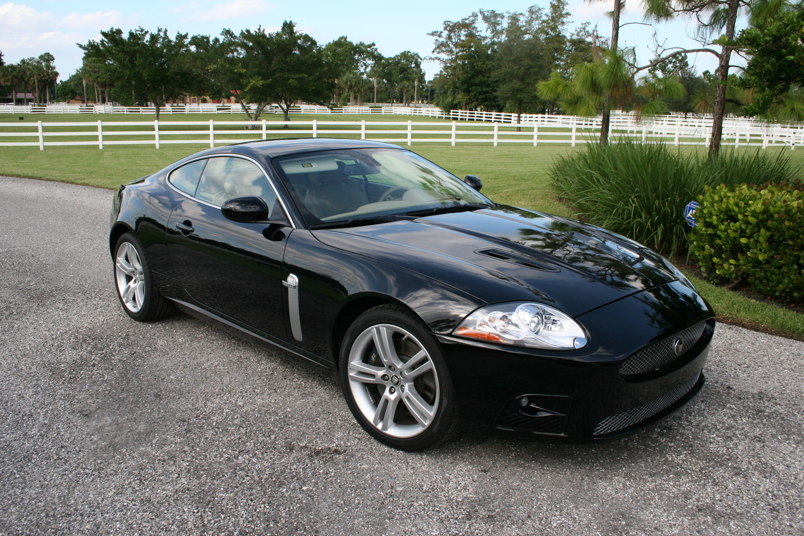 2007 Jaguar Xk-series #12