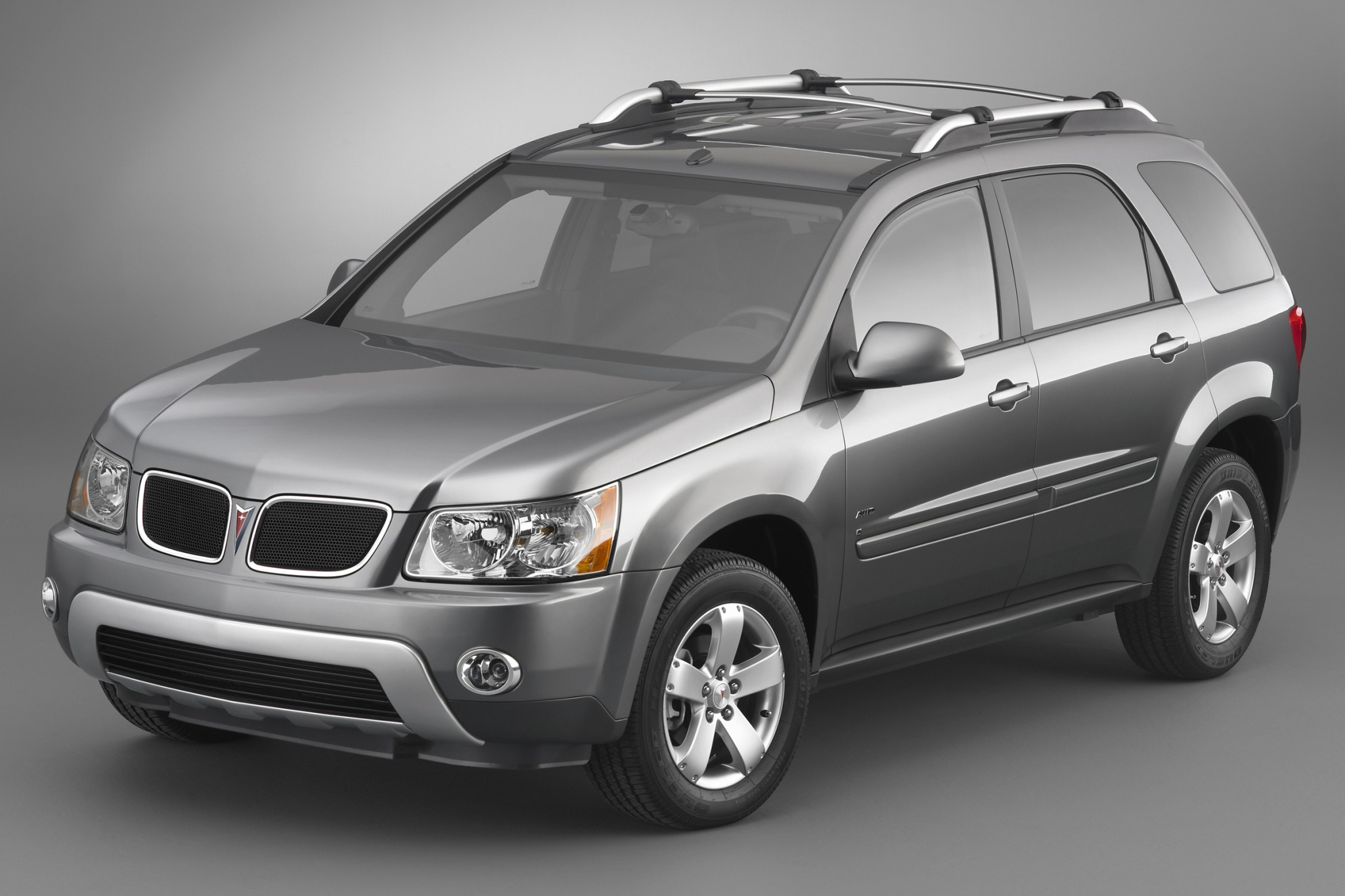 2007 Pontiac Torrent #16