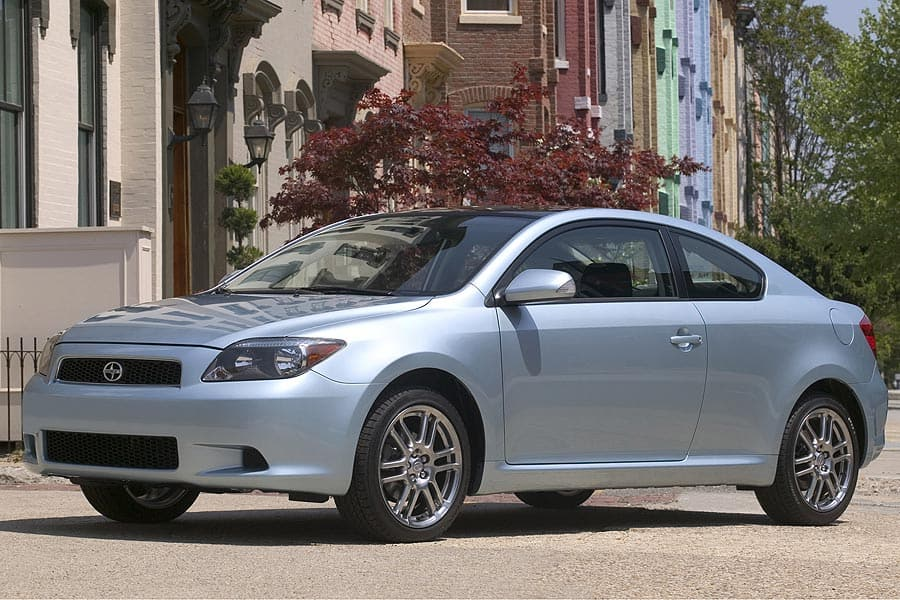 2007 Scion Tc #18