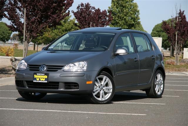 2007 Volkswagen Rabbit #18