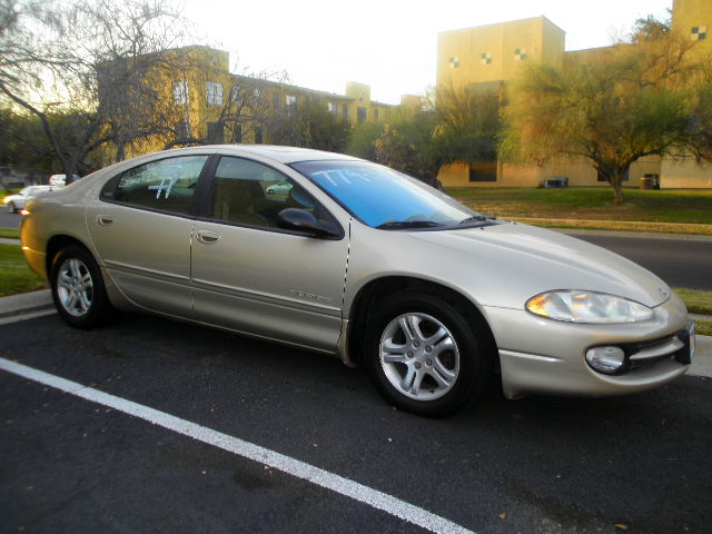 2000 Dodge Intrepid #19