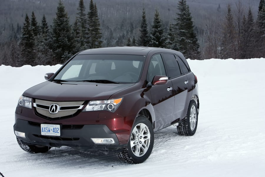 al mdx sale en for montr deby auto in acura used ca