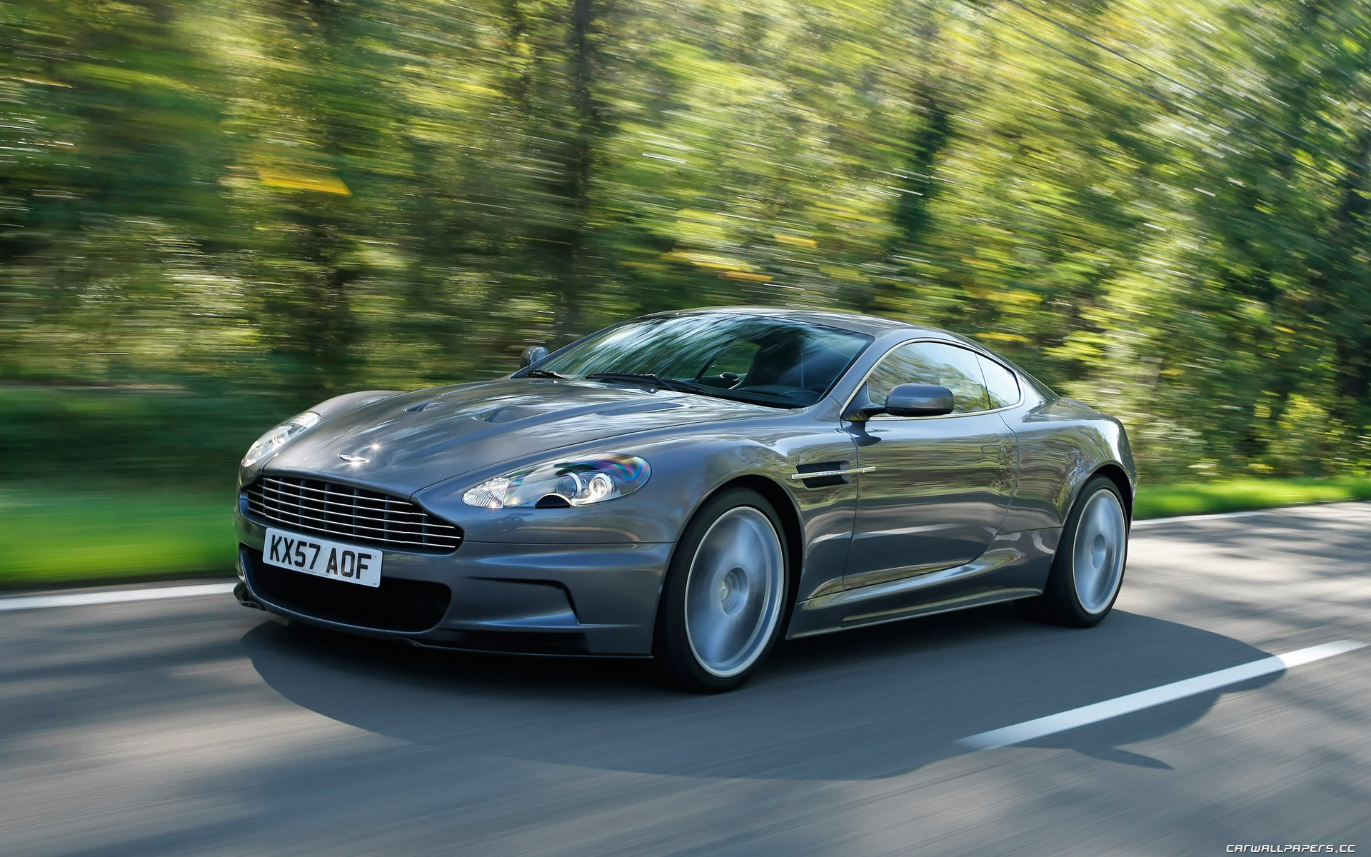 2008 Aston Martin Dbs s Informations Articles BestCarMag