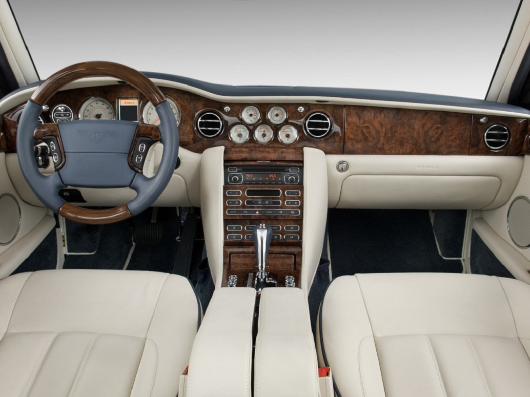 2008 Bentley Azure #21