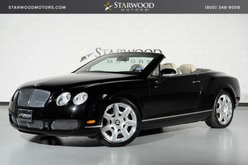 2008 Bentley Continental Gtc #24