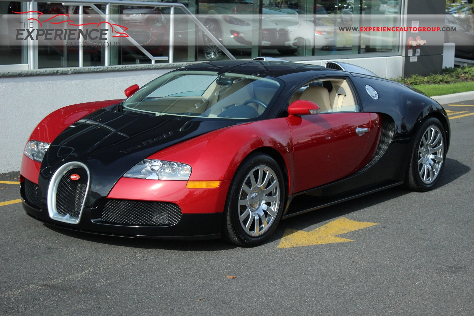 2008 bugatti veyron 16 4 photos informations articles. Black Bedroom Furniture Sets. Home Design Ideas